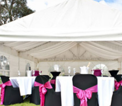 Jumbos Party Hire and Marquees