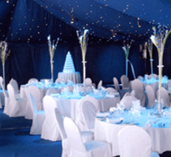 Swan Marquees and Party Hire